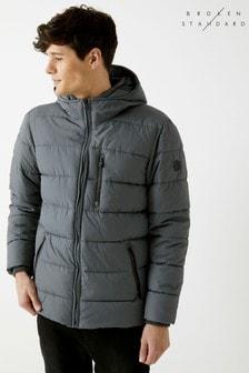 Broken Standard Padded Jacket