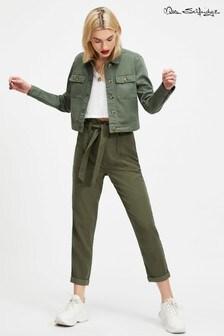Miss Selfridge Paperbag Trousers