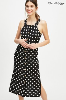 Miss Selfridge Polka Dot Dress