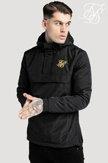 SikSilk Hooded Jacket