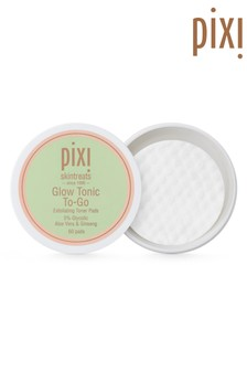 Pixi Glow Tonic To Go 60 Pads