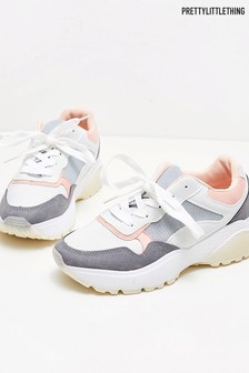 PrettyLittleThing Chunky Trainers