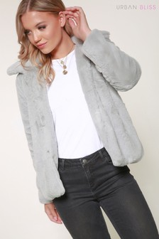 Urban Bliss Faux Fur Jacket