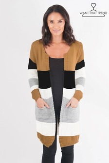 Want That Trend Knit Cardigan