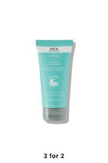 REN Clearcalm 3 Clarifying Clay Cleanser 150ml