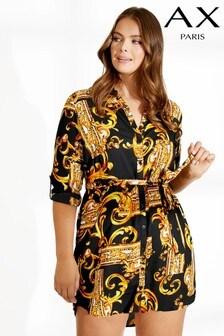 AX Paris Curve Mirror Dress
