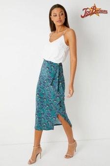 Joe Browns Printed Midi Skirt