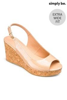 5a311085d05c Hm Brandedfashion Brandedfashion Footwear Footwear Women Women Nude ...