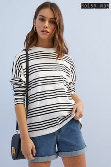 Noisy May Long Sleeve Top
