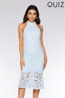 Wedding Guest Dresses Lace Floral Sequin Dresses Next Au