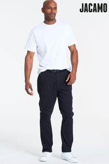 Jacamo Smart Belted Chino