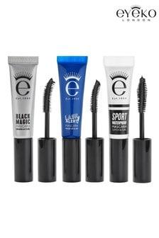 Eyeko Mini Mascara Trial Kit (Worth £30)