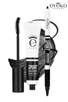 Eyeko Sport Waterproof Mascara & Eyeliner Duo (Worth £35)