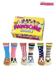 Sock Academy Pawsome Socks