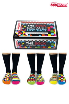 Sock Academy Hot Shot Socks