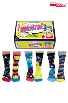 Sock Academy Mojitoes Socks