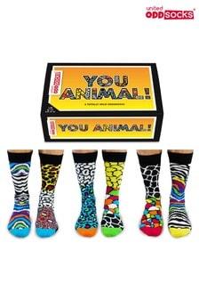 Sock Academy You Animal Socks
