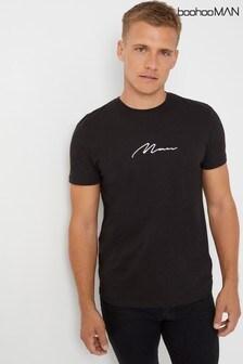 Boohoo Man T-Shirt