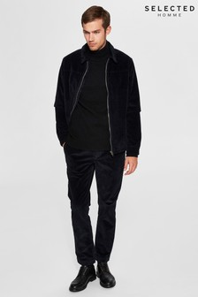 Selected Homme Corduroy Trousers