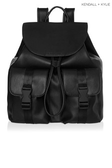Kendall & Kylie 'Lex' Vegan Leather Backpack