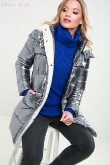Urban Bliss Padded Coat
