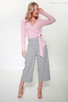 Urban Bliss Button Culottes