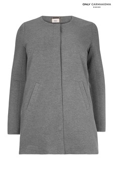 Only Carmakoma Curve Spring Coat