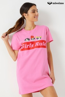 Missimo Powerpuff Girls Sleep Tee