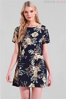 Urban Bliss Annabel Floral Dress