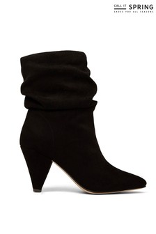 Call It Spring Low Shaft Boots