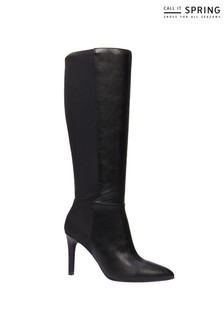 Call It Spring High Shaft Boots