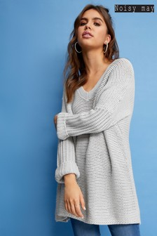 Noisy May Knit Jumper