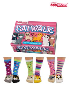 United Oddsocks Catwalk Socks