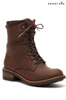 Rocket Dog Lace Up Workman Boots