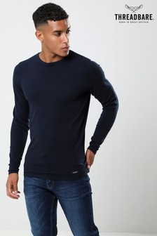 Threadbare Crew Neck Jumper