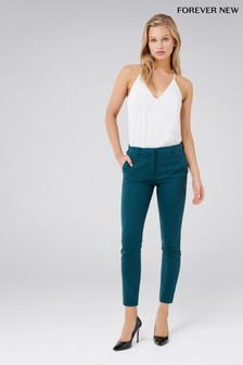Forever New Petite Slim Fit Trousers