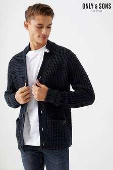 Only & Sons Knit Cardigan