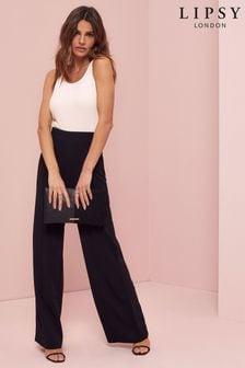 Lipsy High Waist Trousers
