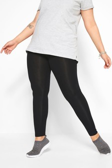 Yours Stretchy Leggings