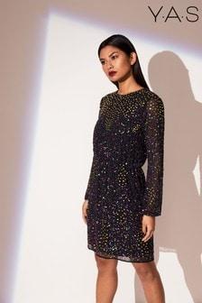 Y.A.S Sequin Dress