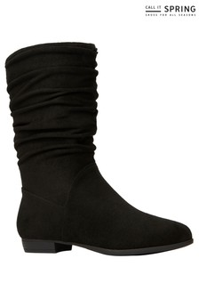 Call It Spring Slouch Flat Boots