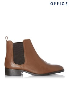 Office Chelsea Boots