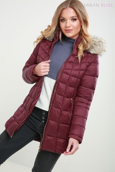 Urban Bliss Piper Coat