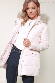 Urban Bliss Padded Coat