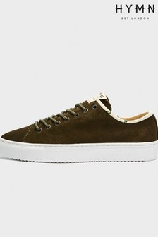 Hymn Suede Trainers