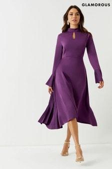 Glamorous Studio Midi Dress