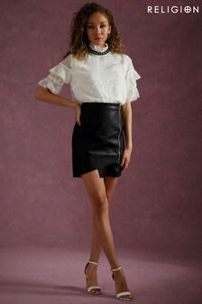 Religion Steel Skirt