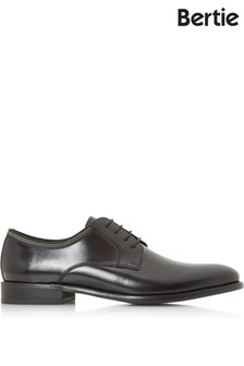 Bertie Leather Derby Shoes
