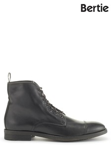Bertie Leather Boots