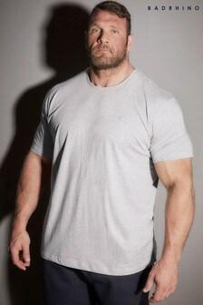 Bad Rhino Basic Crew Neck T-Shirt